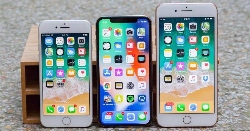 Hướng dẫn kiểm tra iPhone khi mua iPhone cũ